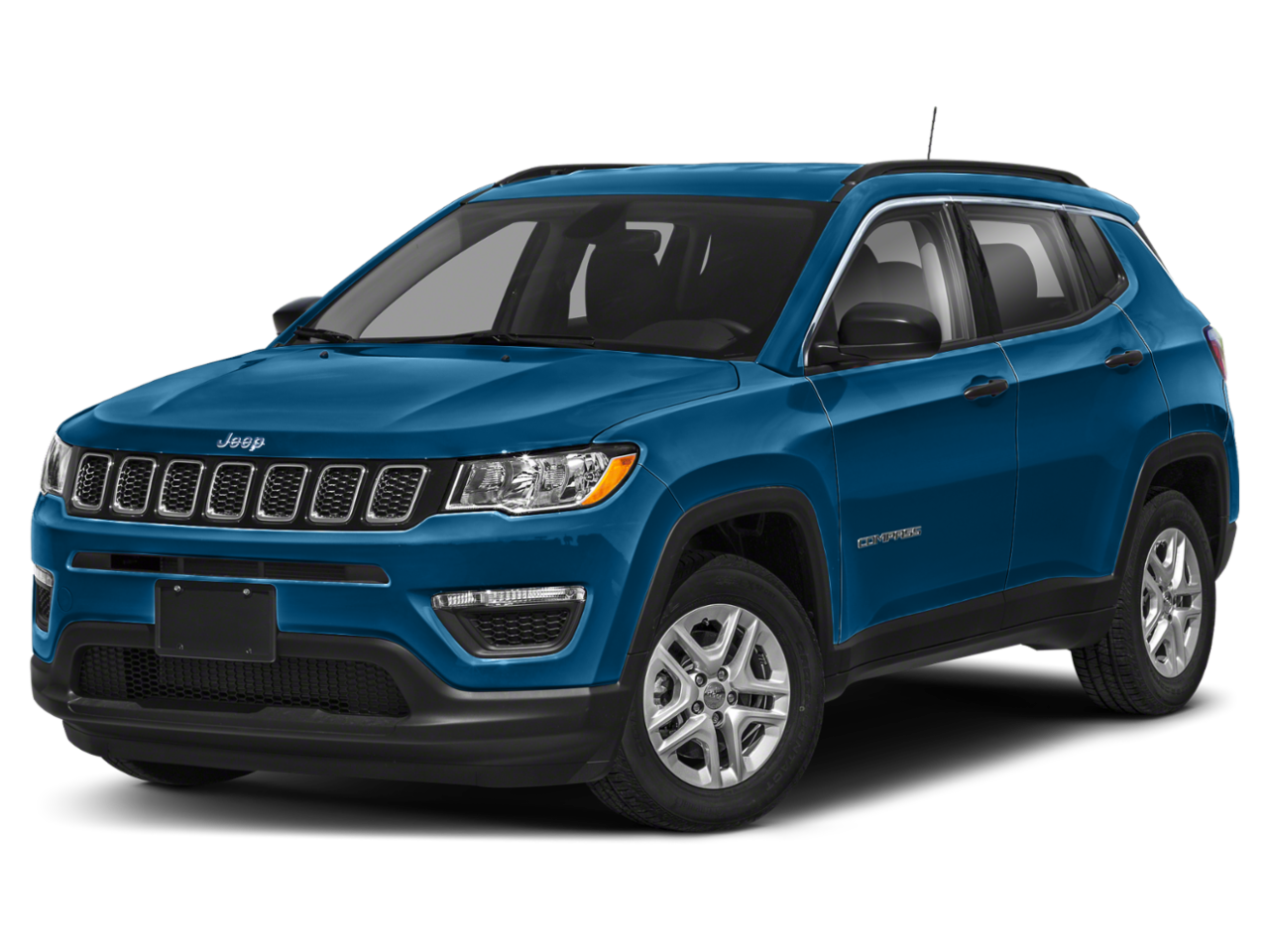 Jeep 2021 Compass Sport