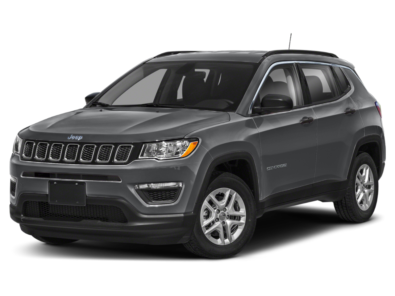 Jeep 2021 Compass Altitude