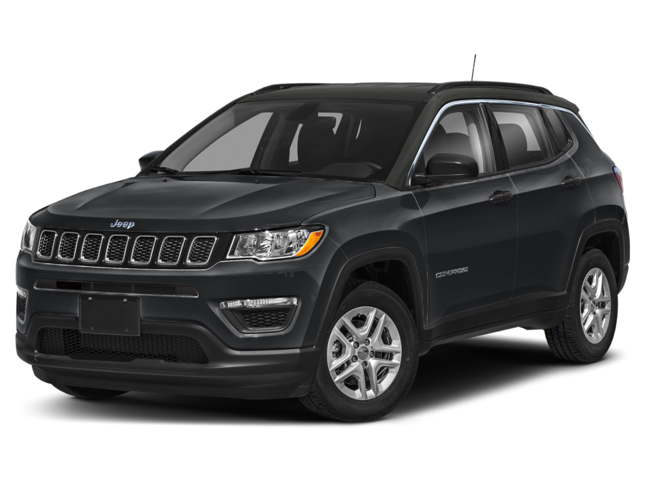 Jeep 2021 Compass Limited