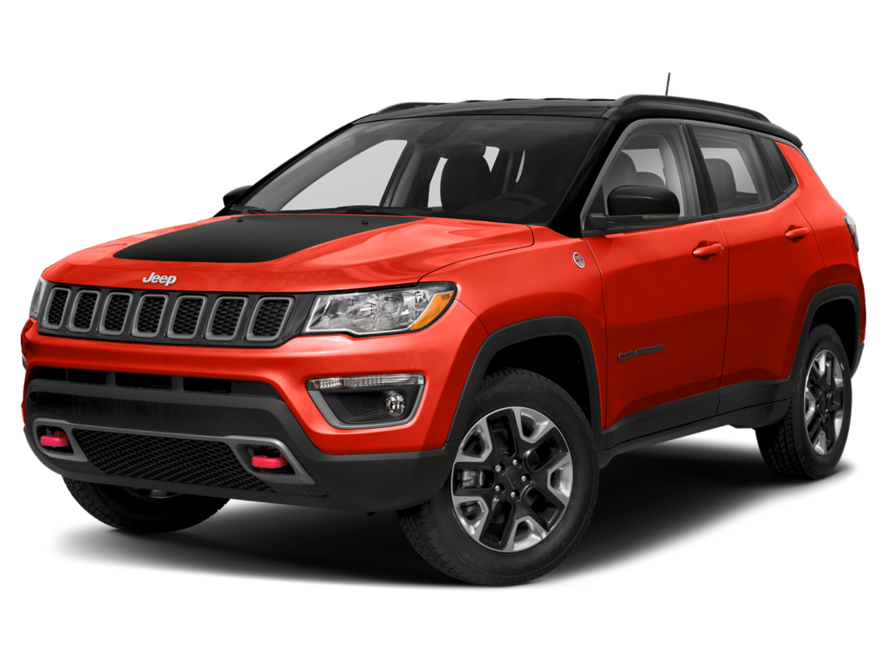 Jeep 2021 Compass Trailhawk