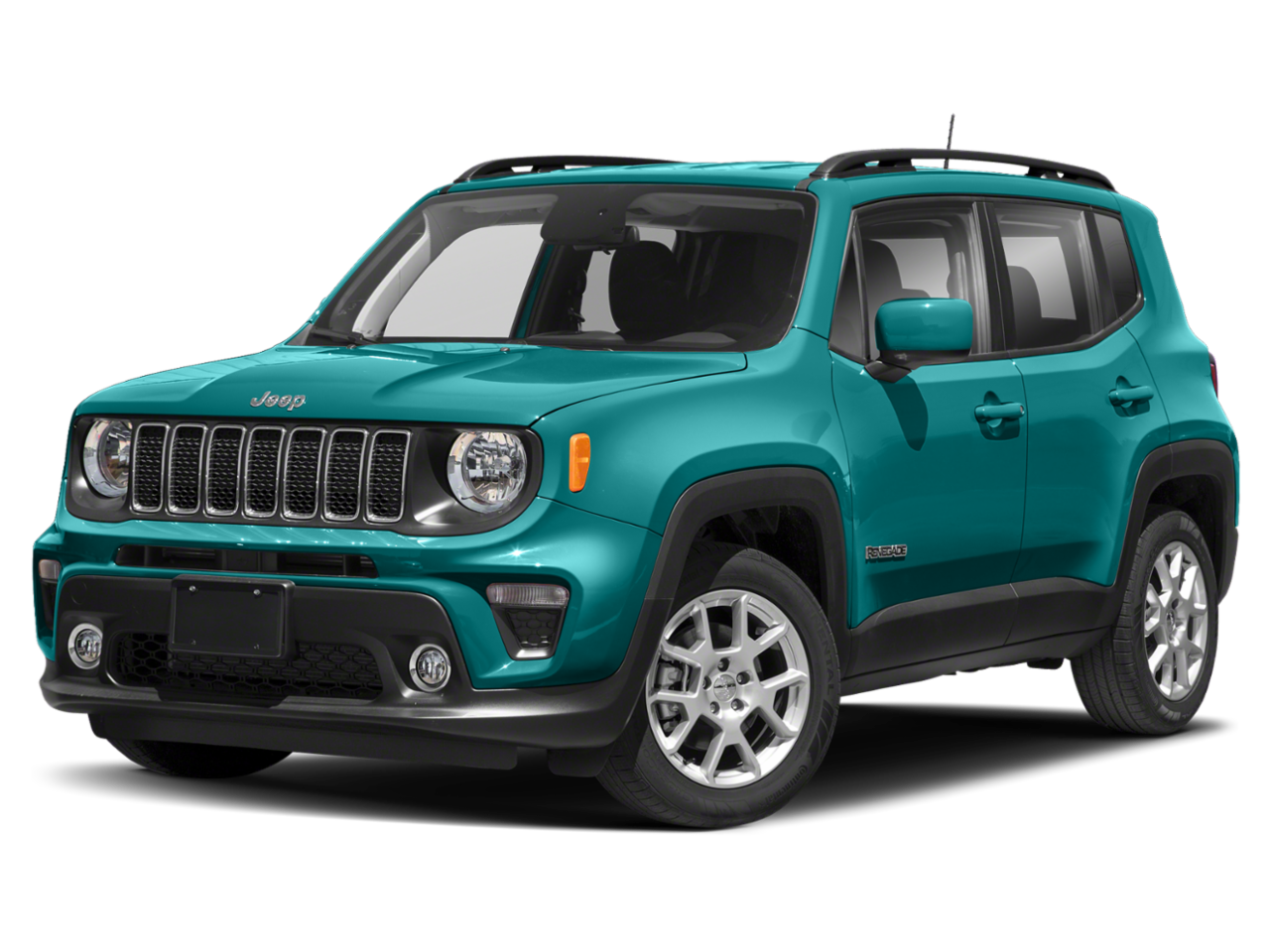 Jeep 2021 Renegade Freedom Edtion