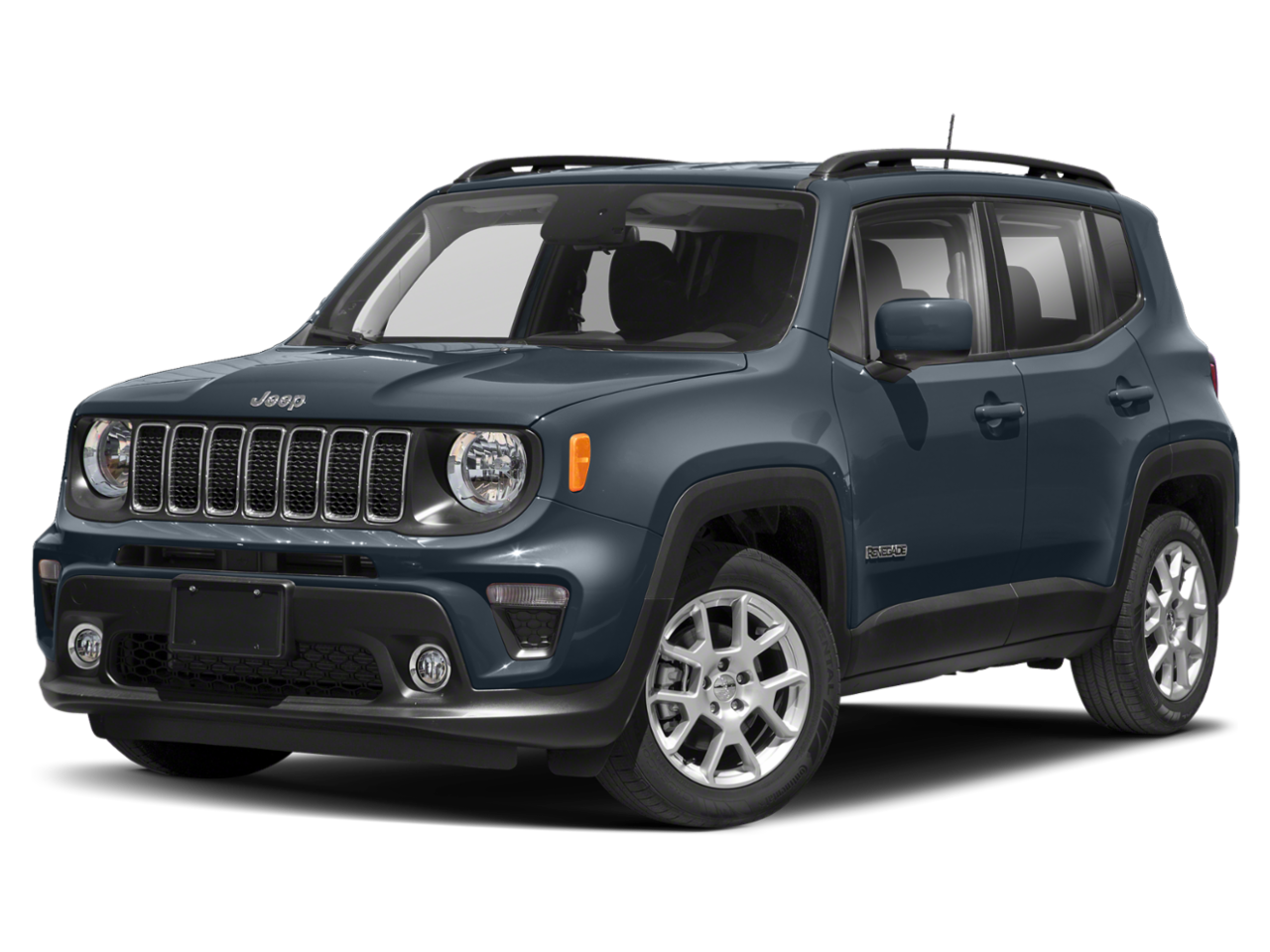 Jeep 2021 Renegade Jeepster
