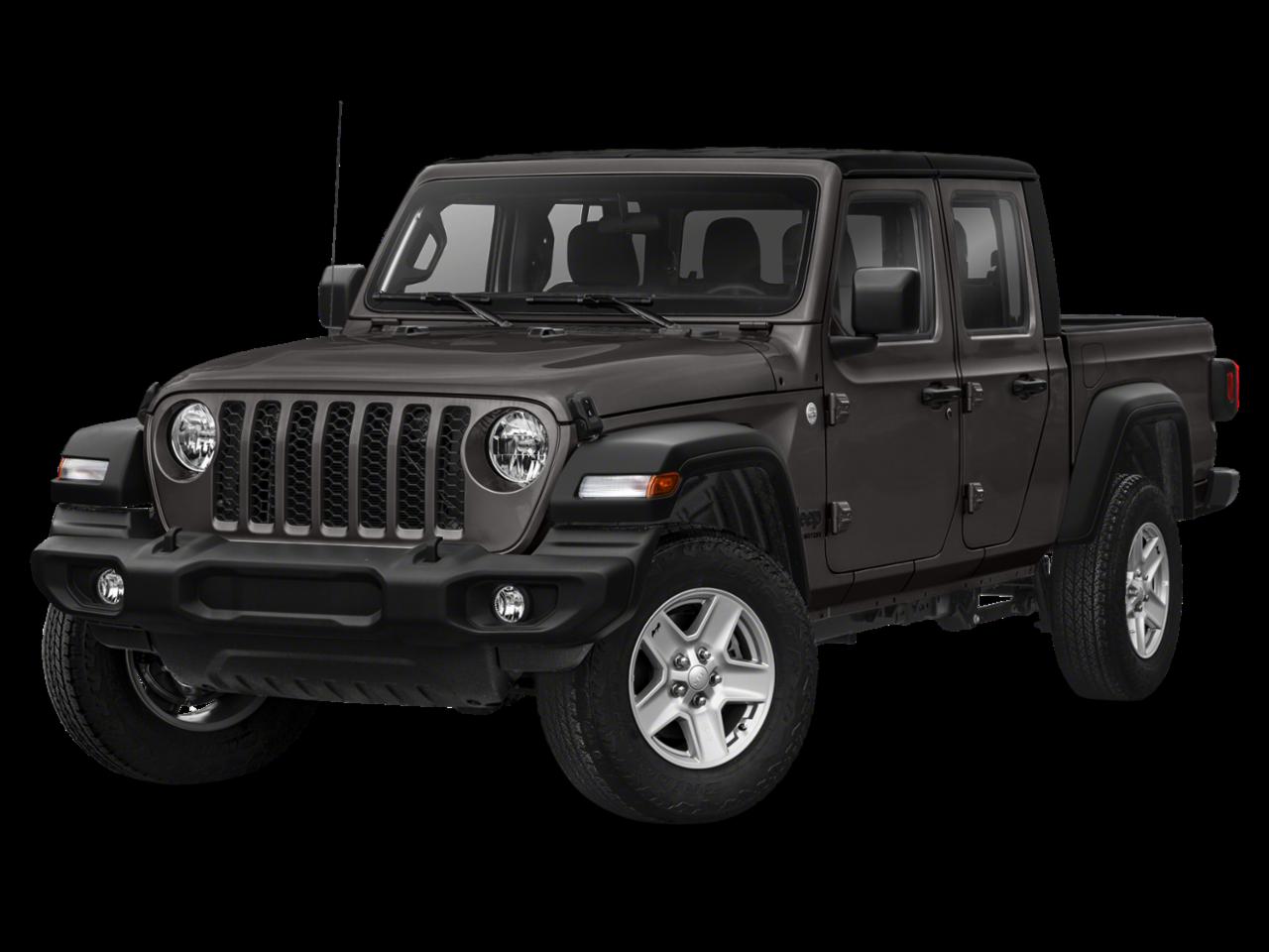 Jeep 2021 Gladiator Freedom
