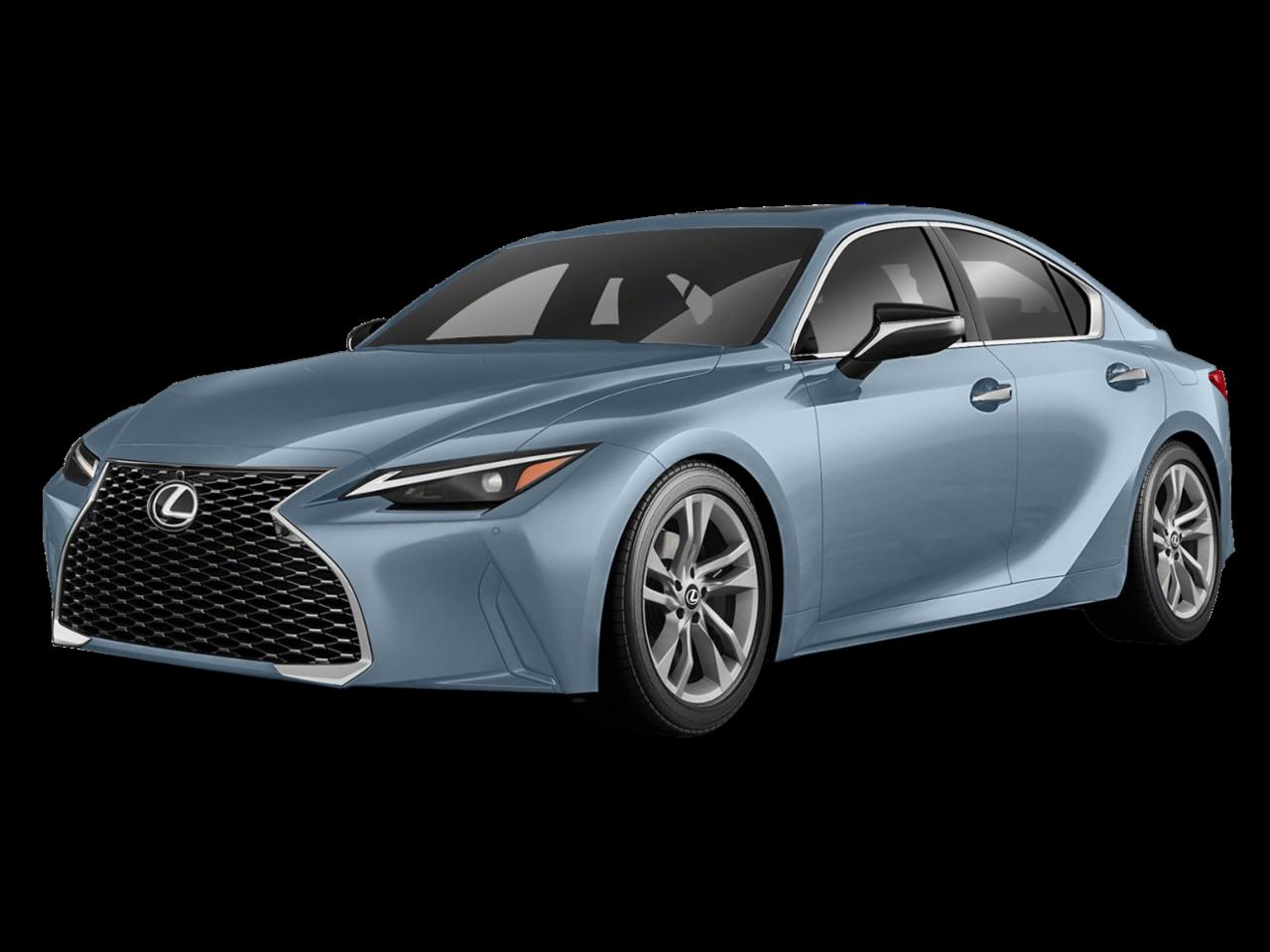 Lexus 2021 IS 300 RWD