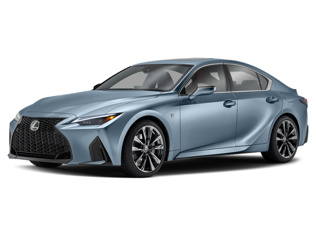 Lexus 2021 IS 350 F SPORT