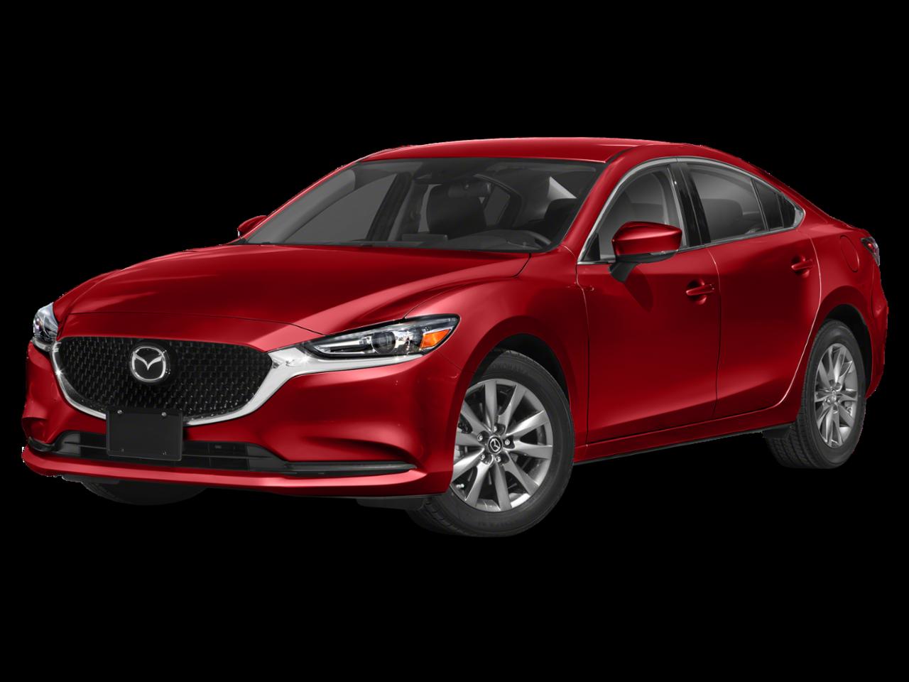 Mazda 2021 Mazda6 Sport