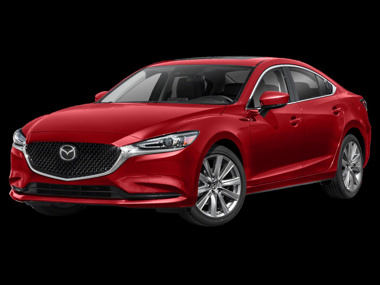 Mazda 2021 Mazda6 Touring