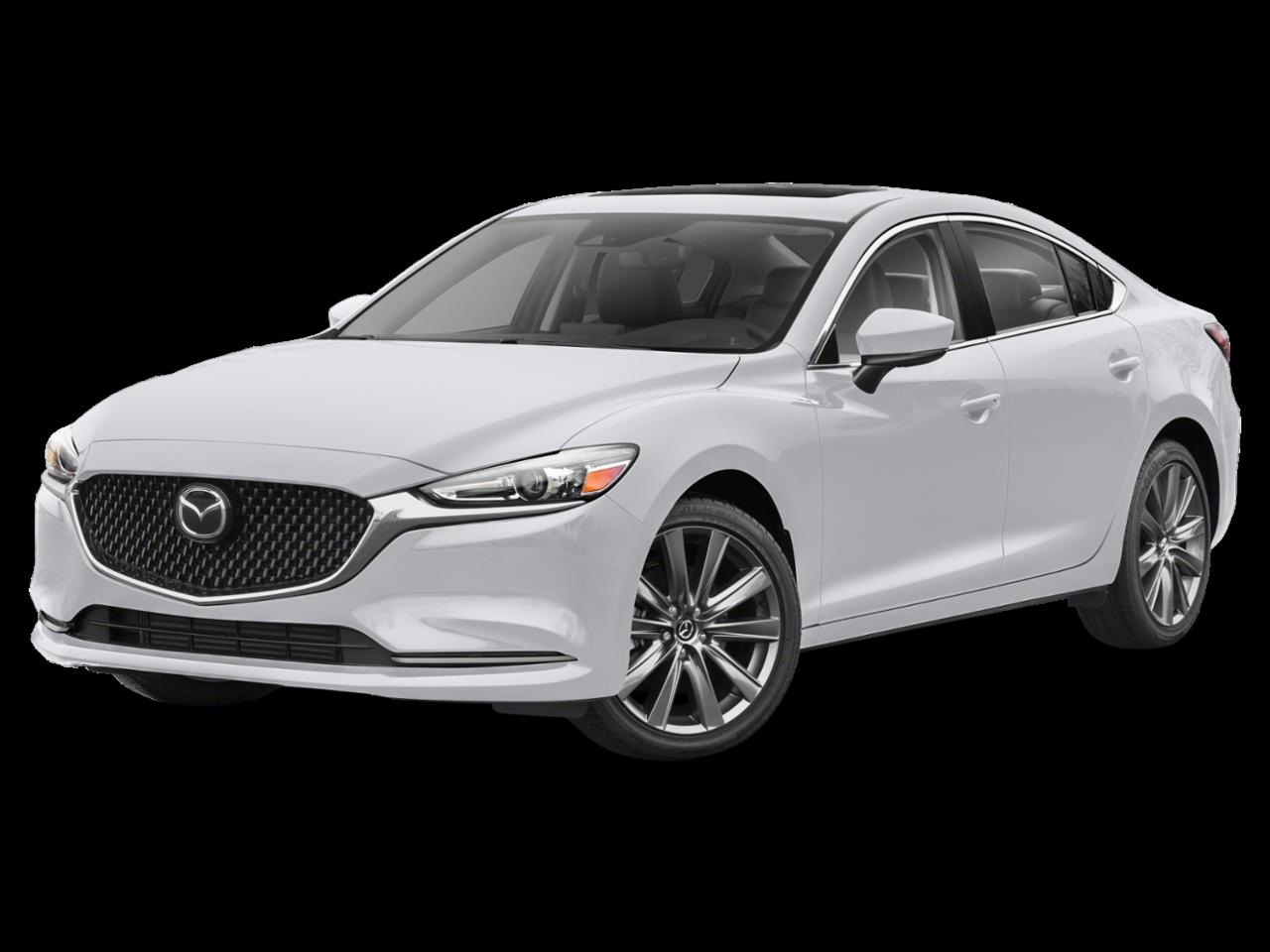 Mazda 2021 Mazda6 Grand Touring