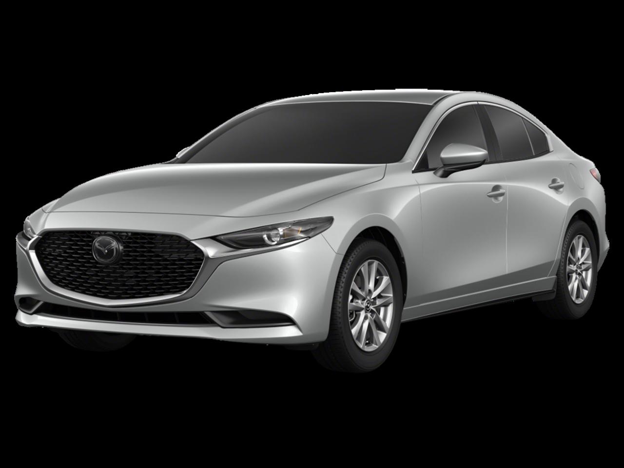 Mazda 2021 Mazda3 Sedan 2.0