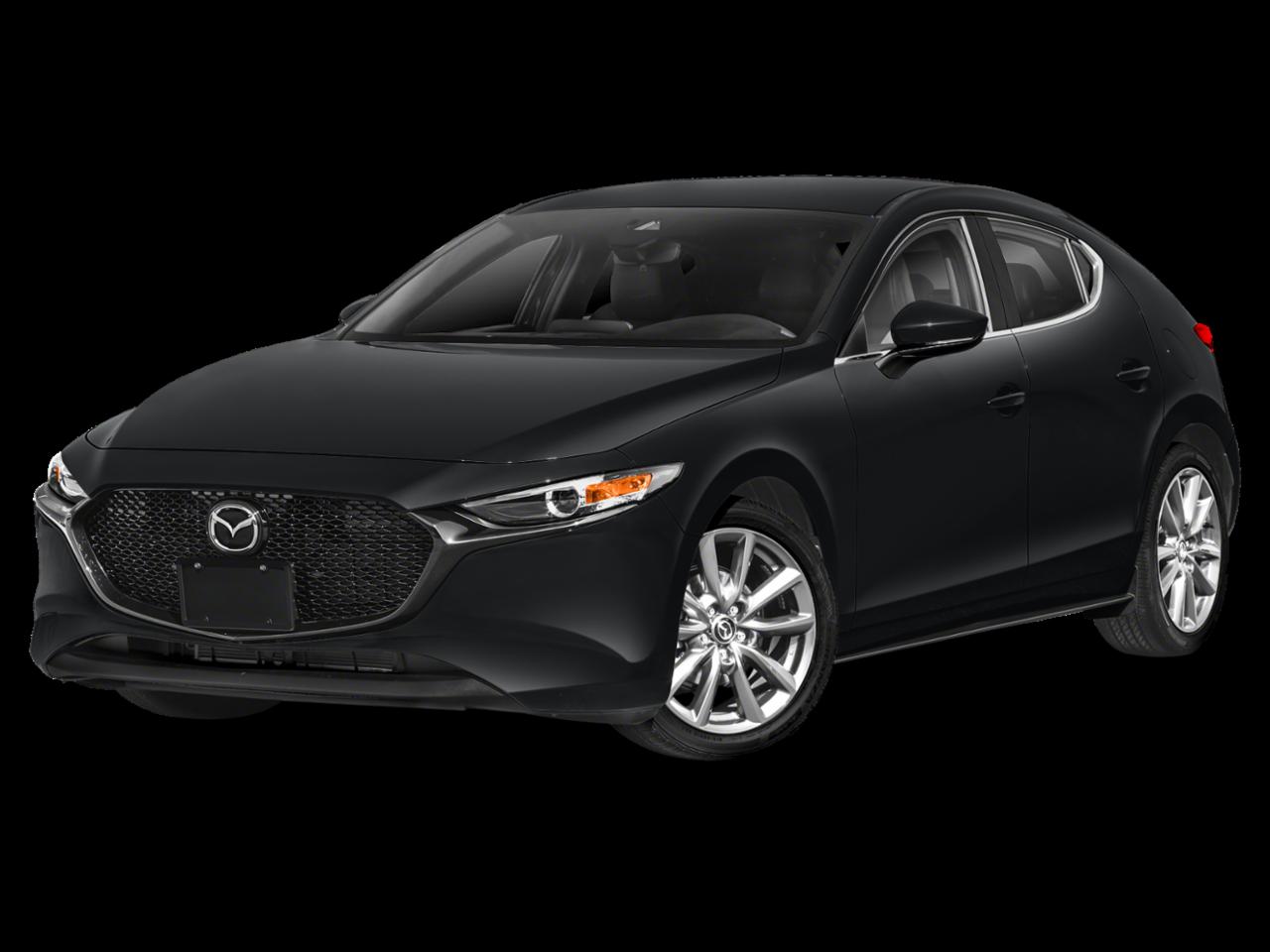 Mazda 2021 Mazda3 Hatchback 2.5 S
