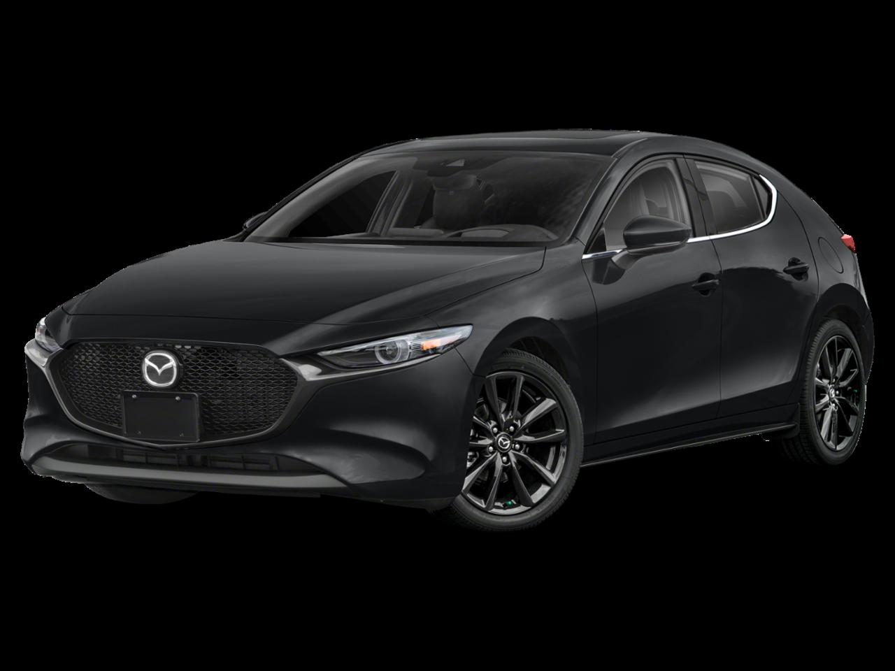 Mazda 2021 Mazda3 Hatchback Premium