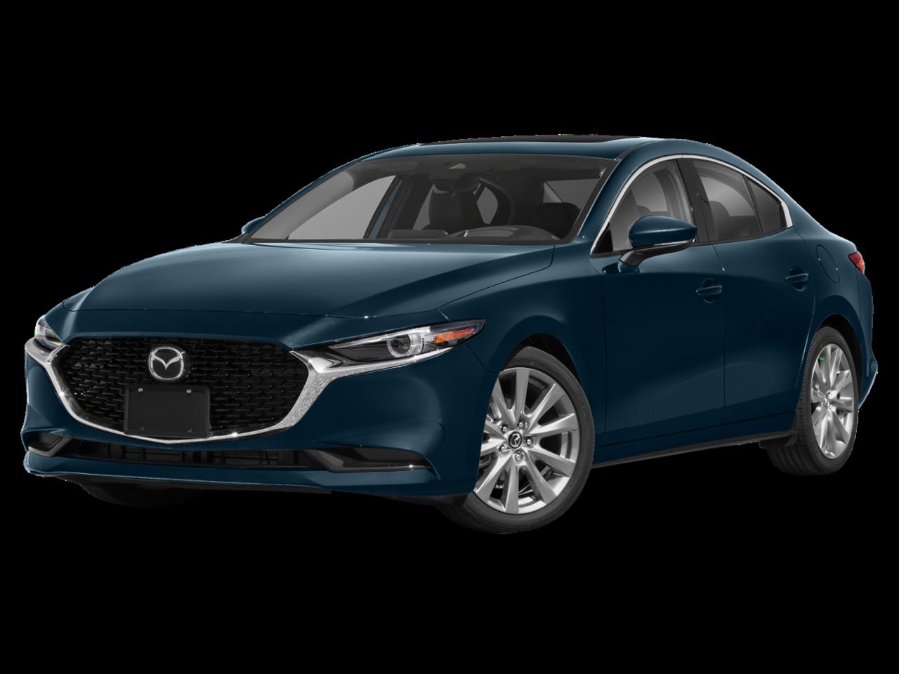 Mazda 2021 Mazda3 Sedan Premium