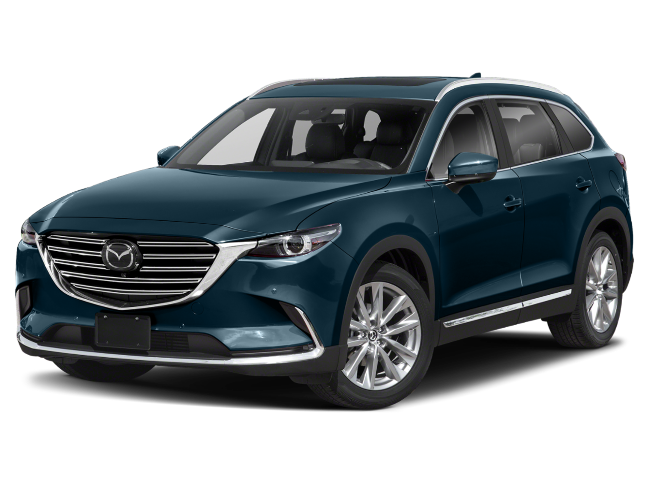 Mazda 2021 CX-9 Sport