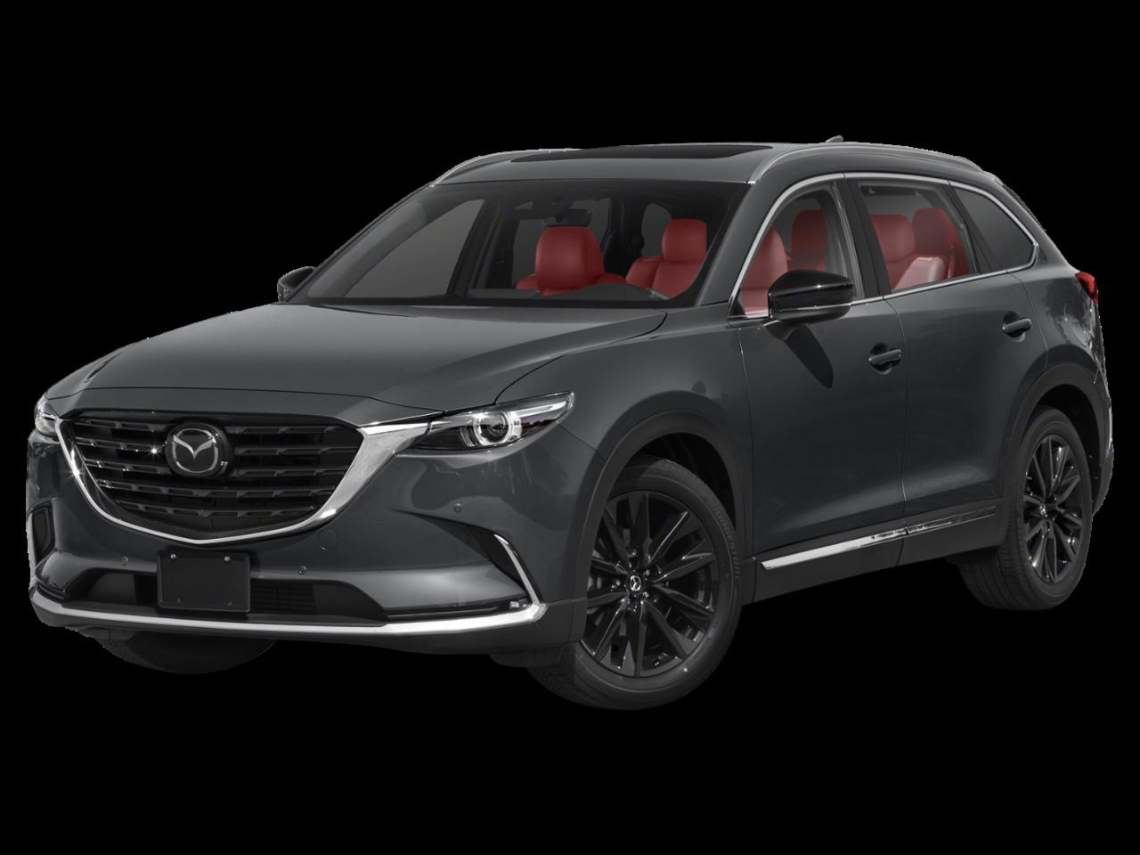 Mazda 2021 CX-9 Carbon Edition