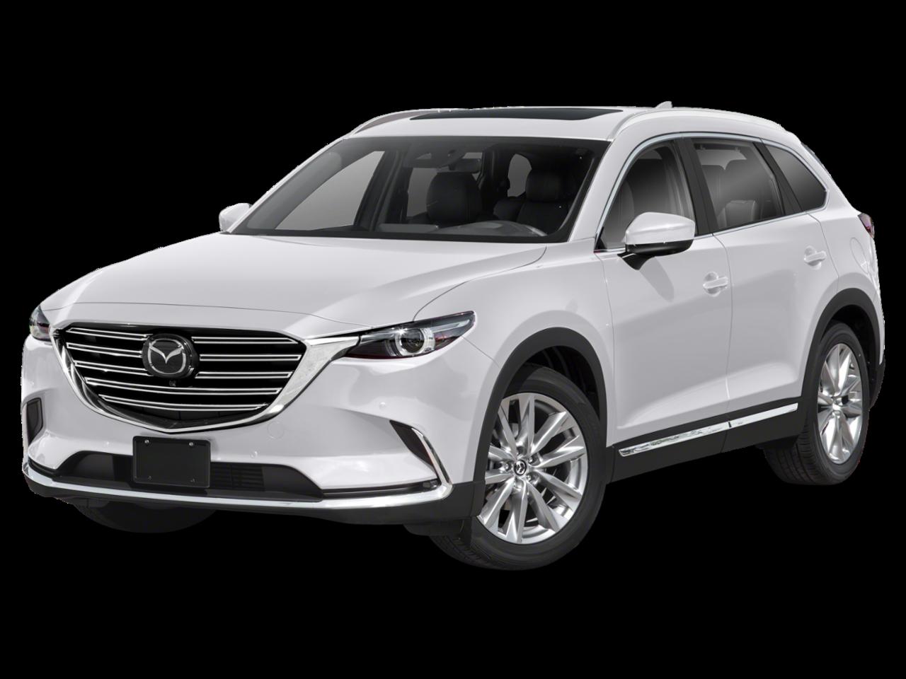 Mazda 2021 CX-9 Grand Touring