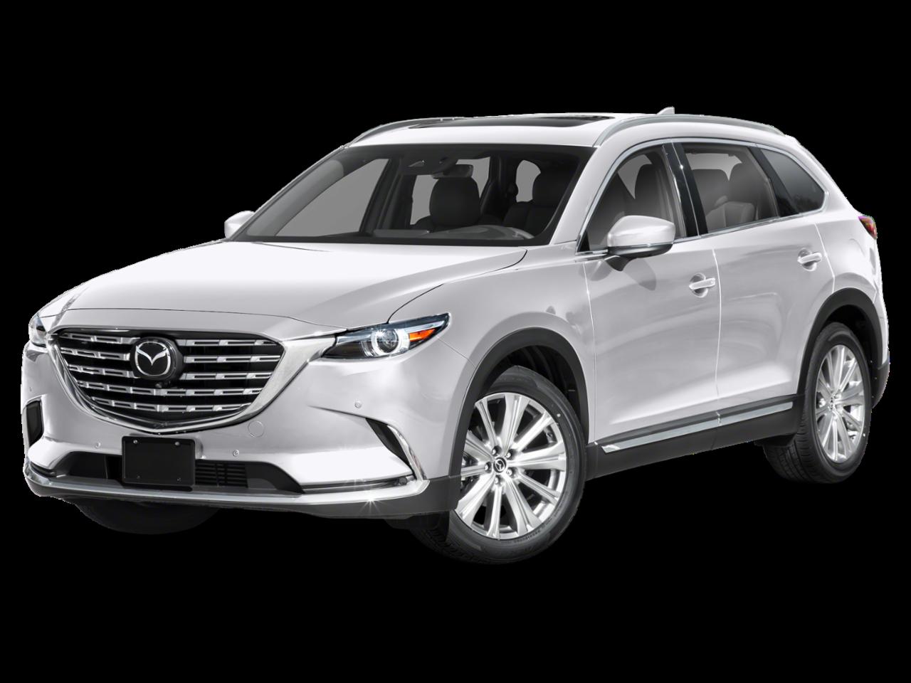 Mazda 2021 CX-9 Signature