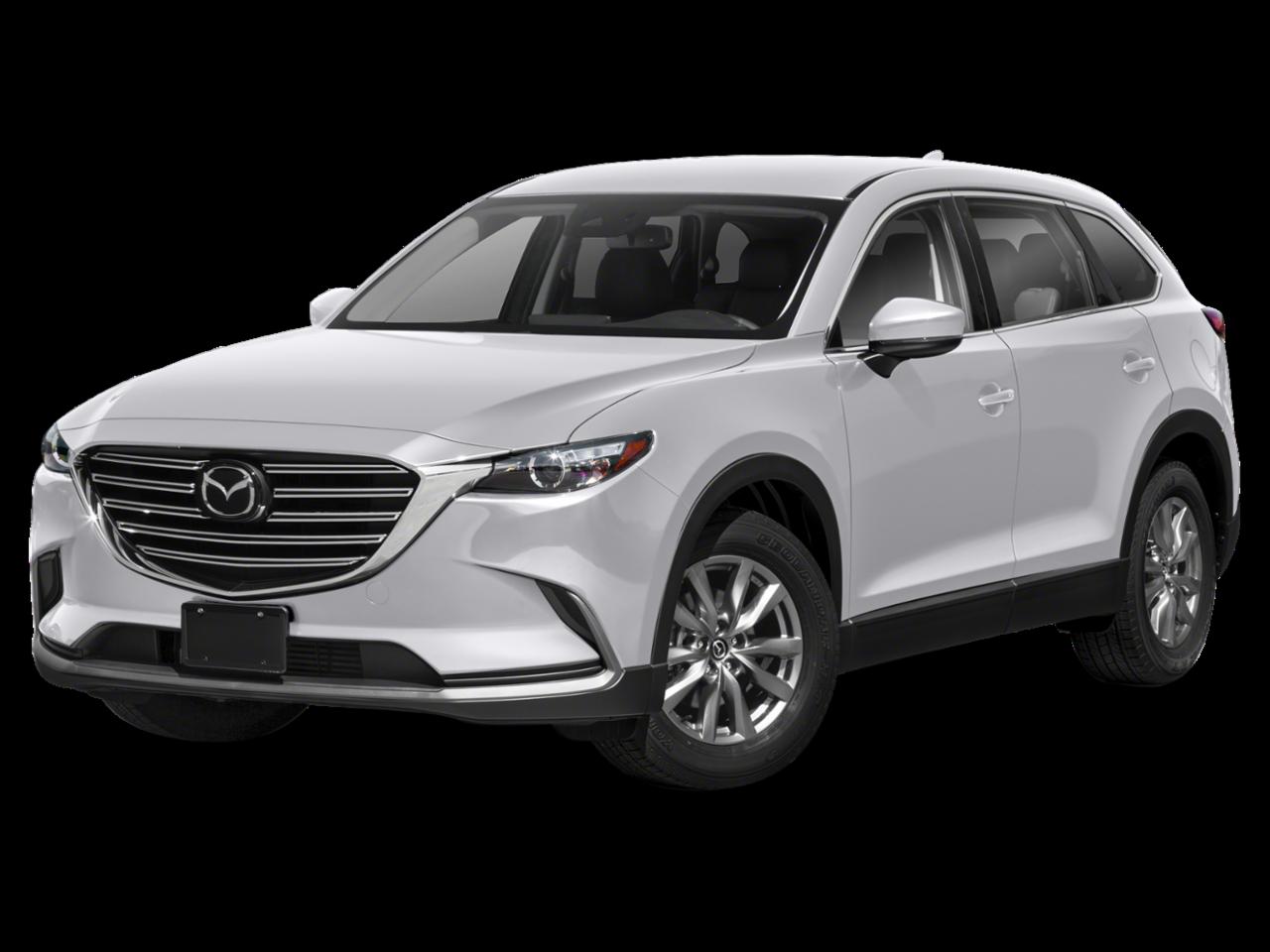 Mazda 2021 CX-9 Touring