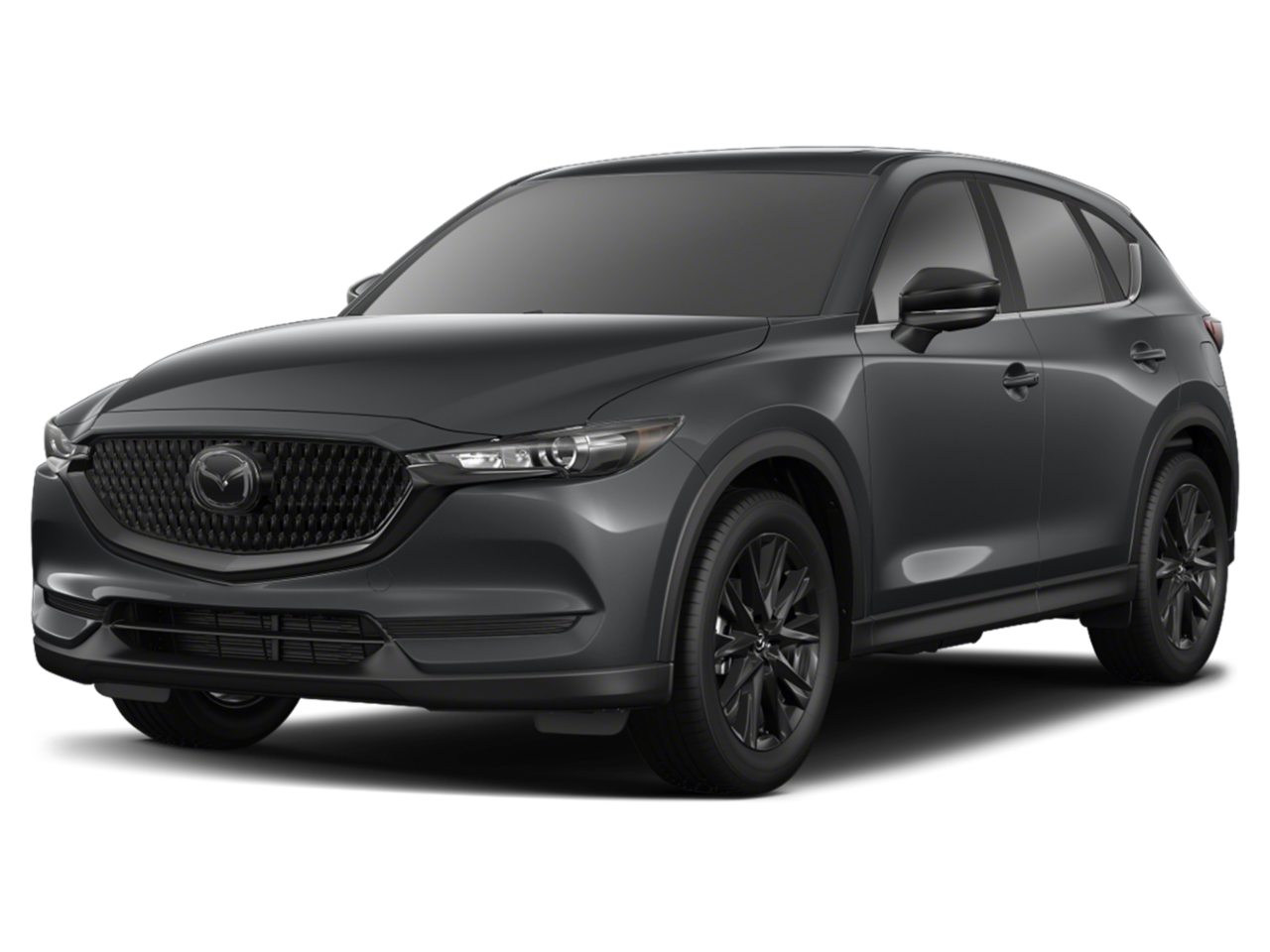 Mazda 2021 CX-5 Carbon Edition