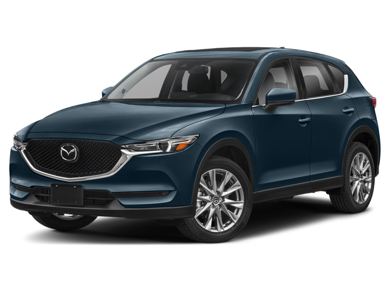 Mazda 2021 CX-5 Grand Touring Reserve