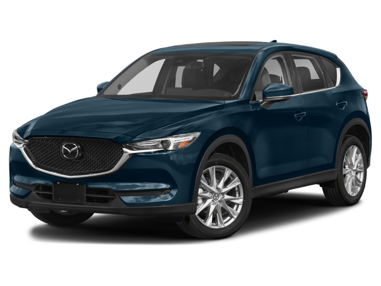 Mazda 2021 CX-5 Grand Touring