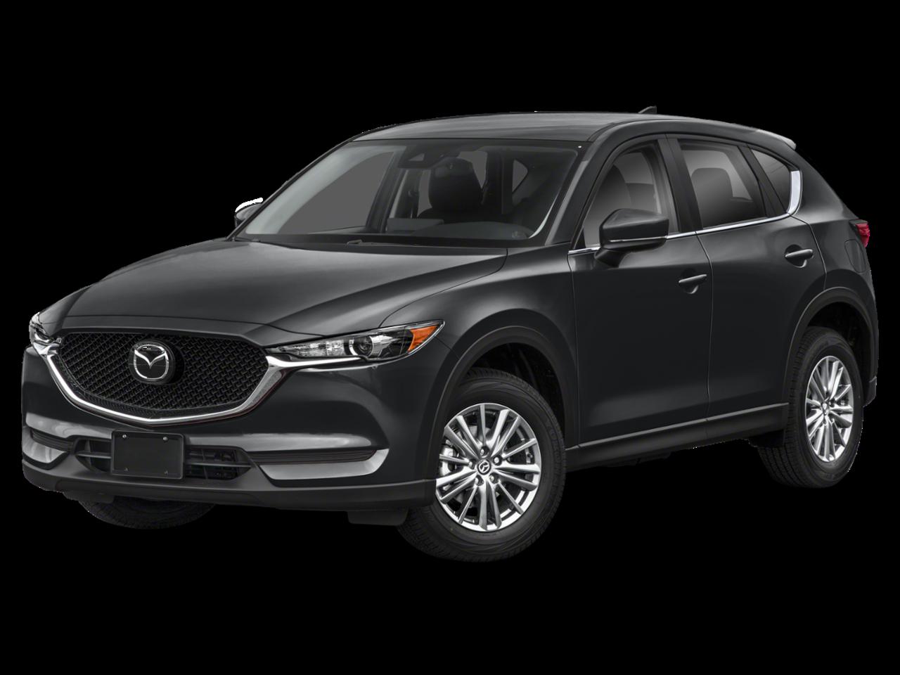 Mazda 2021 CX-5 Sport
