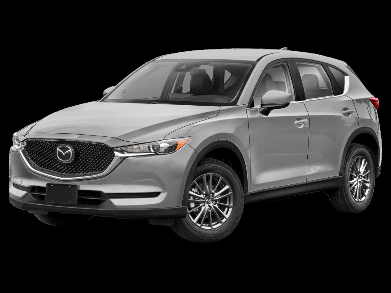 Mazda 2021 CX-5 Touring