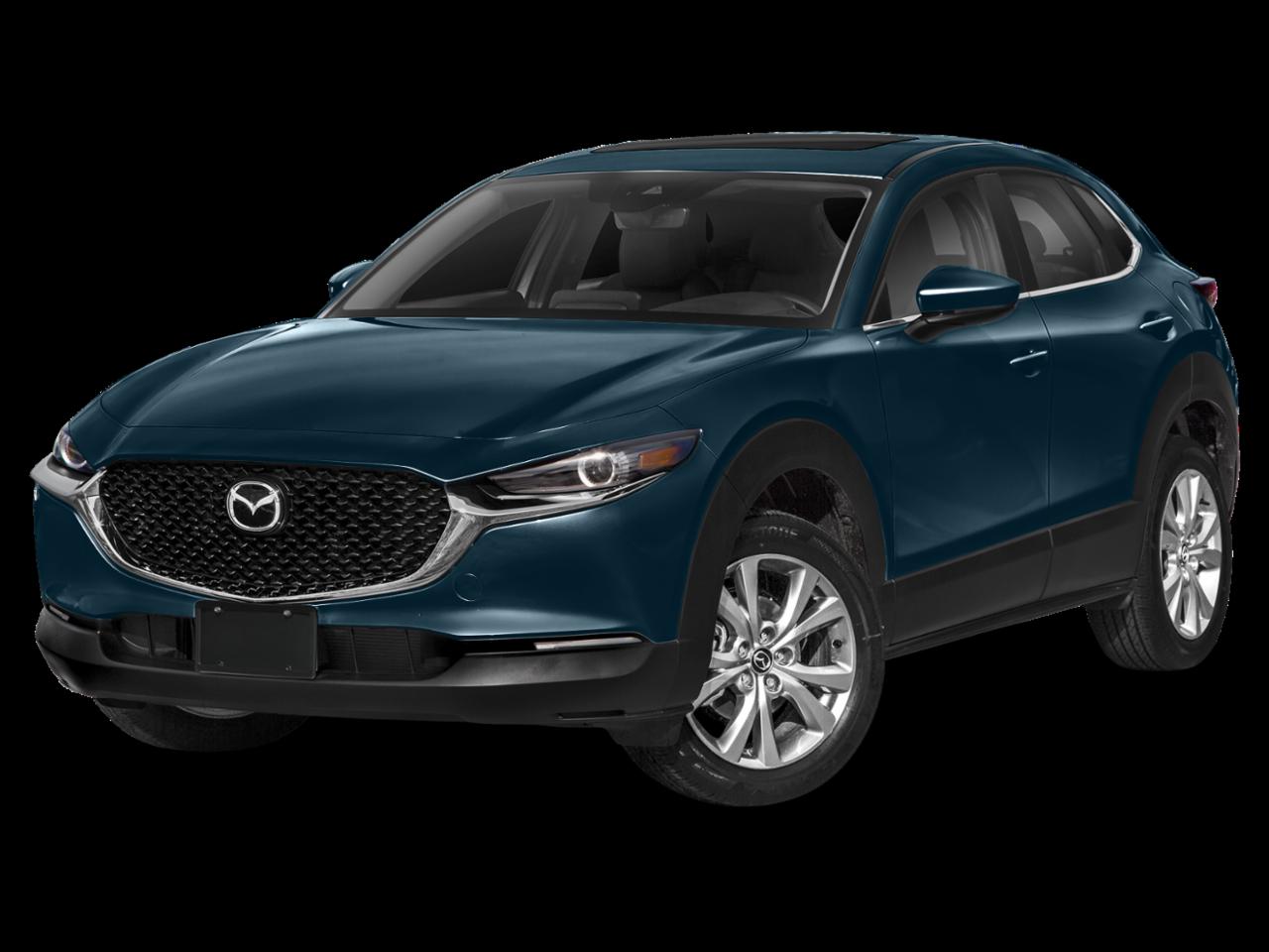 Mazda 2021 CX-30 Base