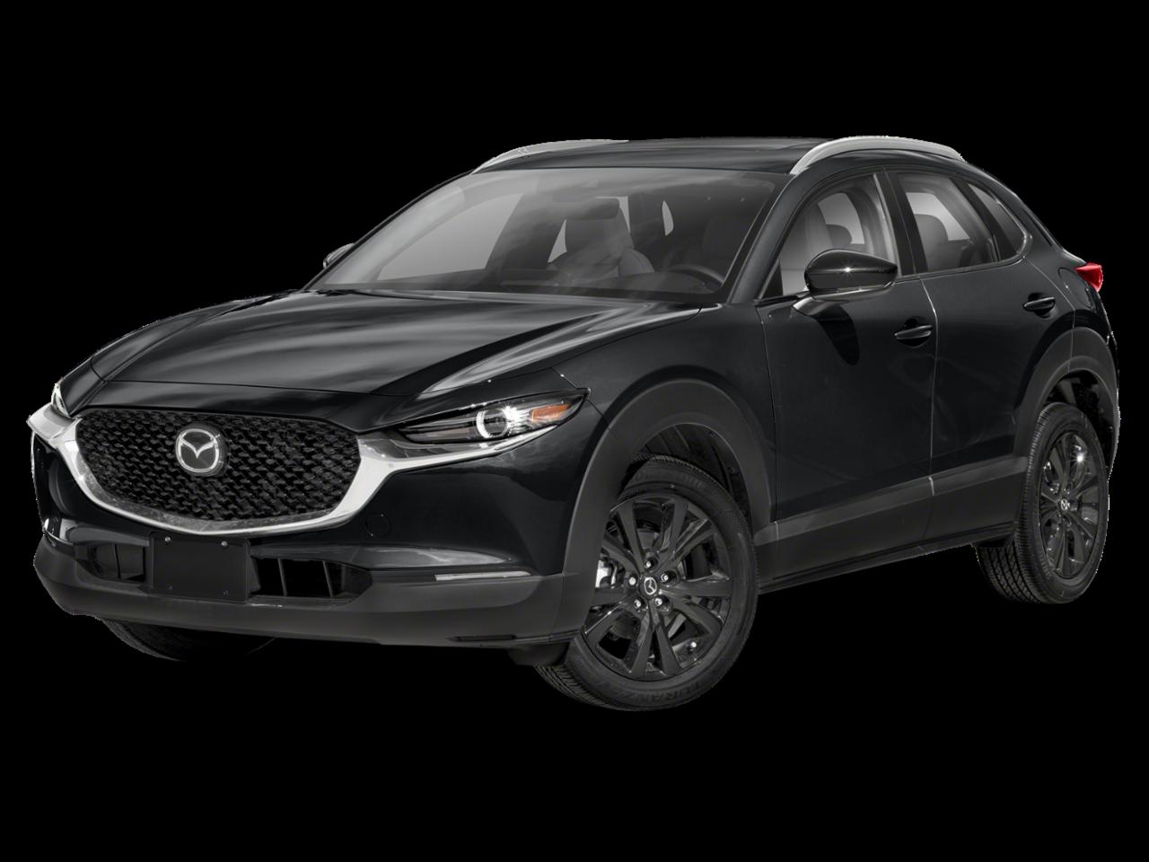 Mazda 2021 CX-30 Turbo