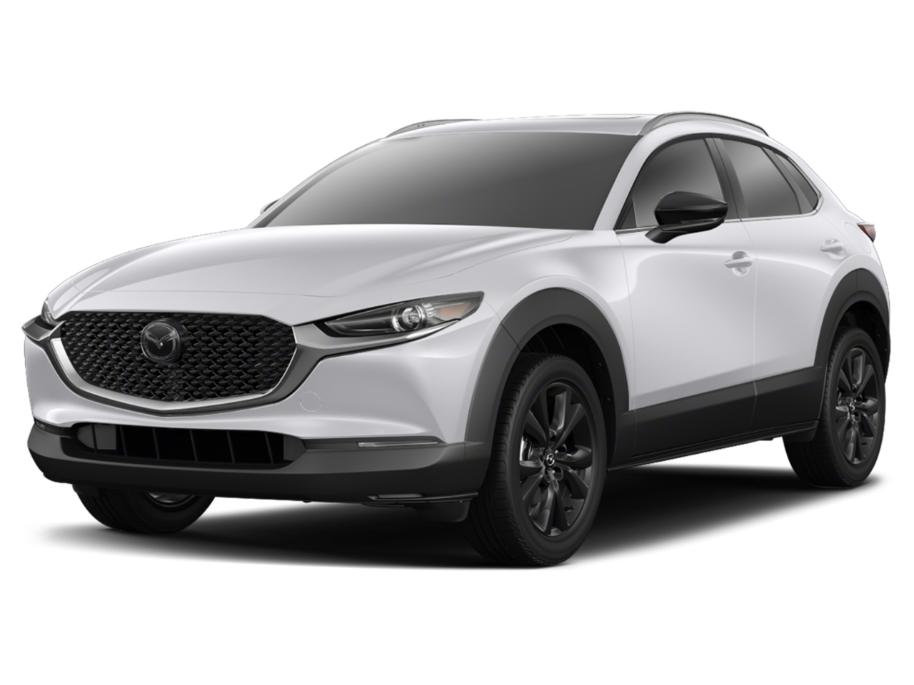 Mazda 2021 CX-30 Turbo Premium Package