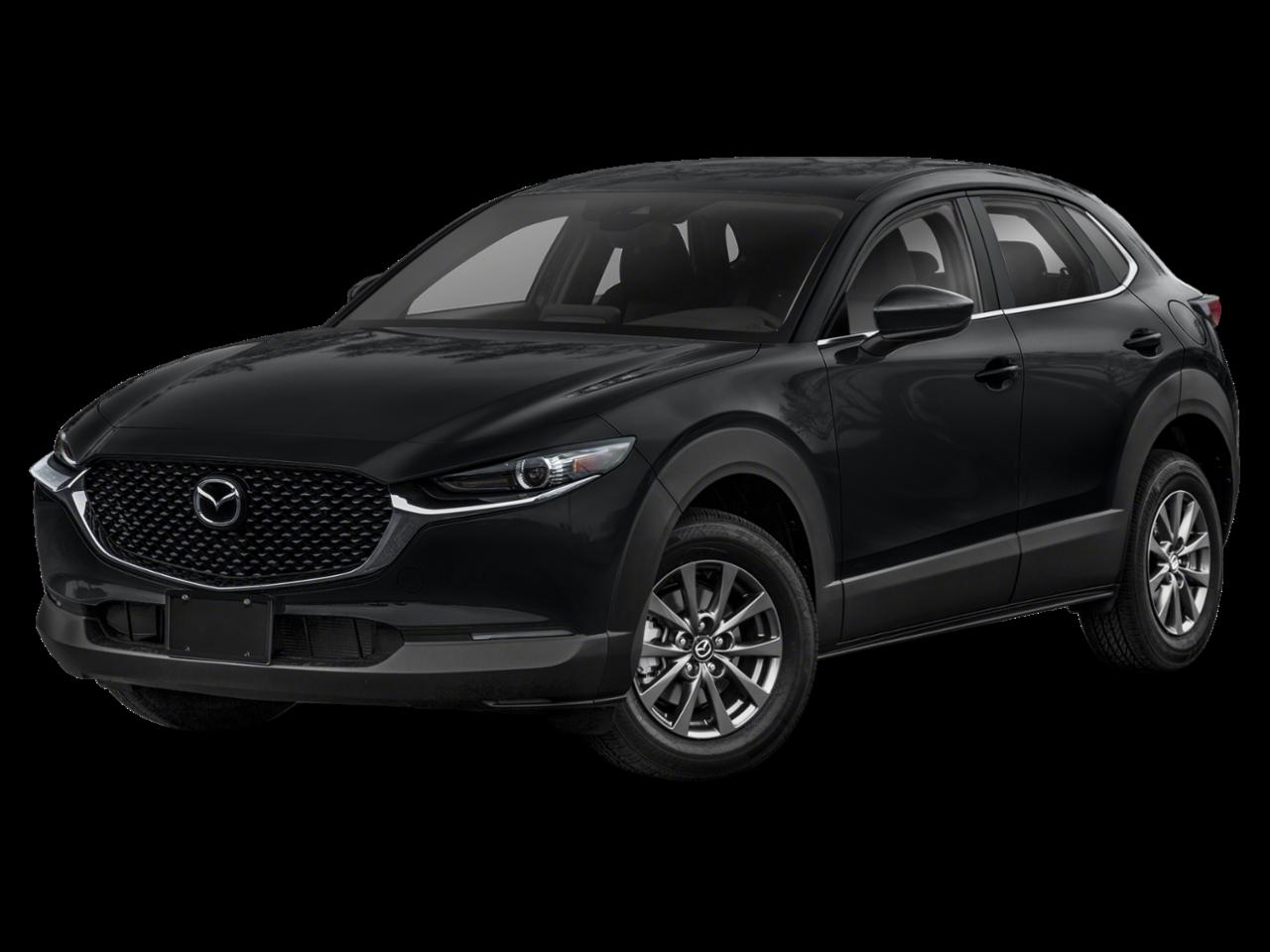 Mazda 2021 CX-30 2.5 S