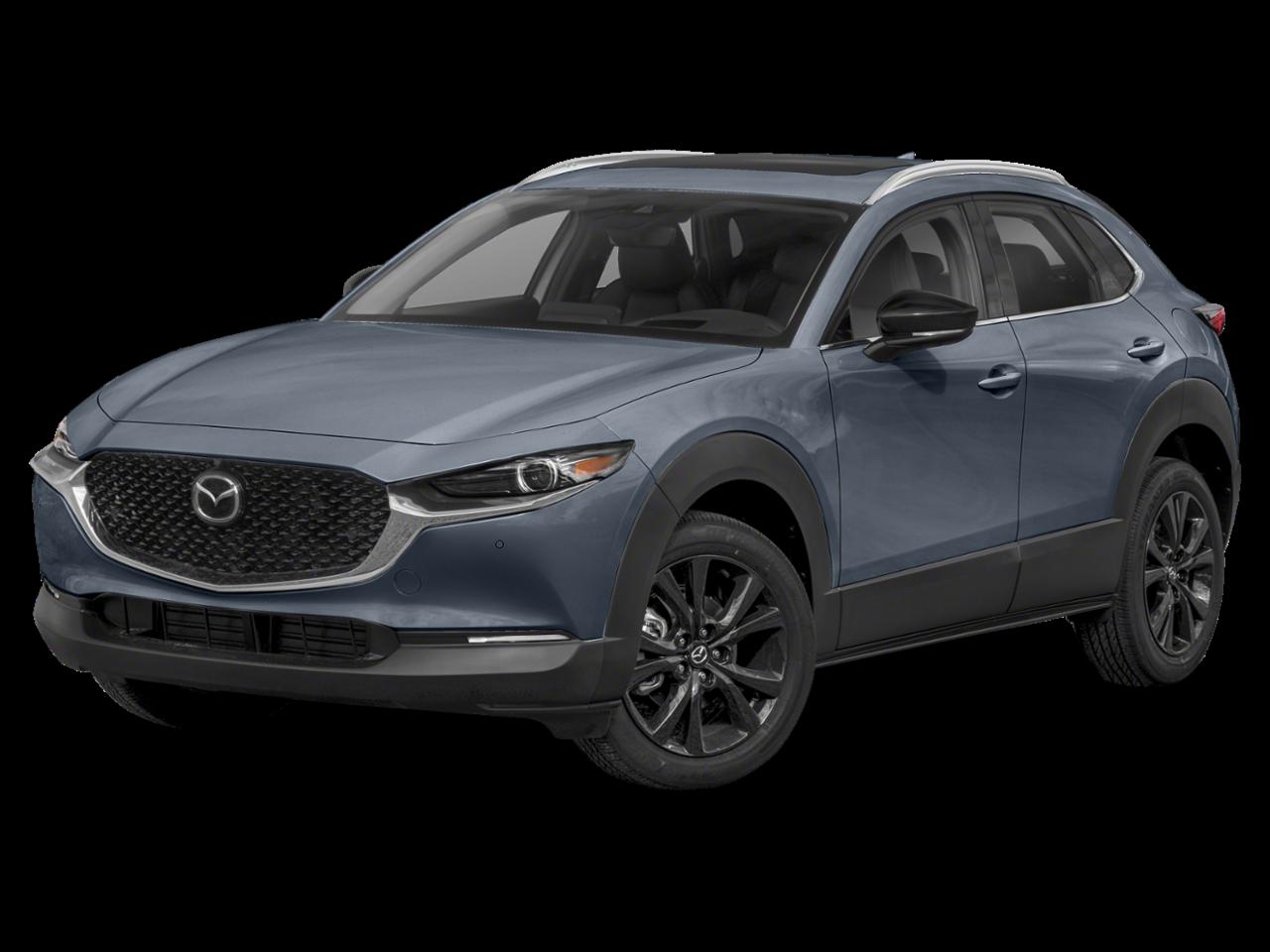 Mazda 2021 CX-30 Turbo Premium Plus Package