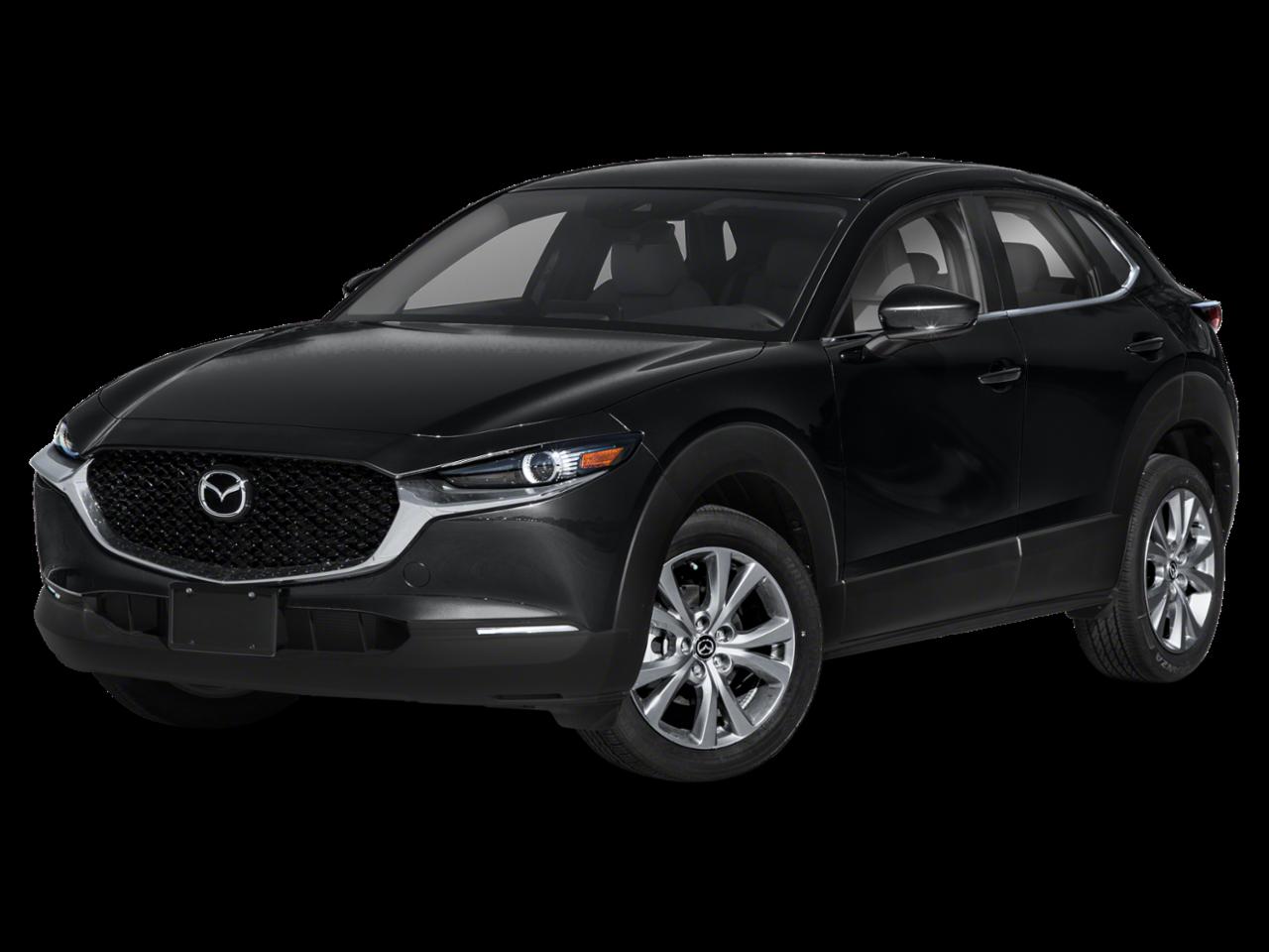 Mazda 2021 CX-30 Preferred