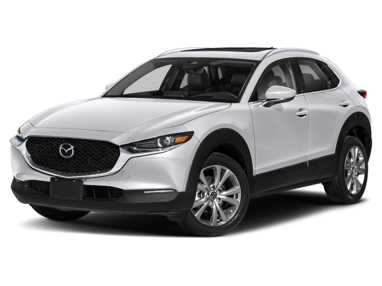 Mazda 2021 CX-30 Premium