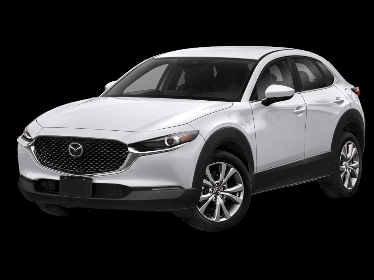 Mazda 2021 CX-30 Select