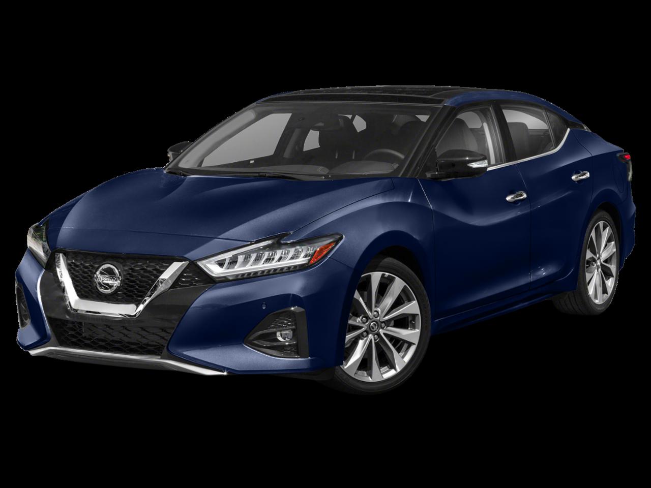 Nissan 2021 Maxima Platinum