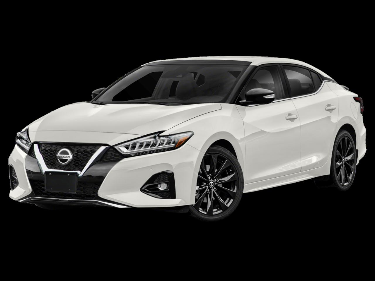 Nissan 2021 Maxima SR