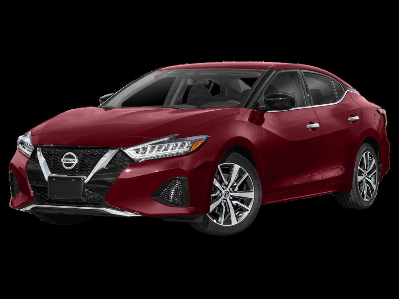 Nissan 2021 Maxima SV