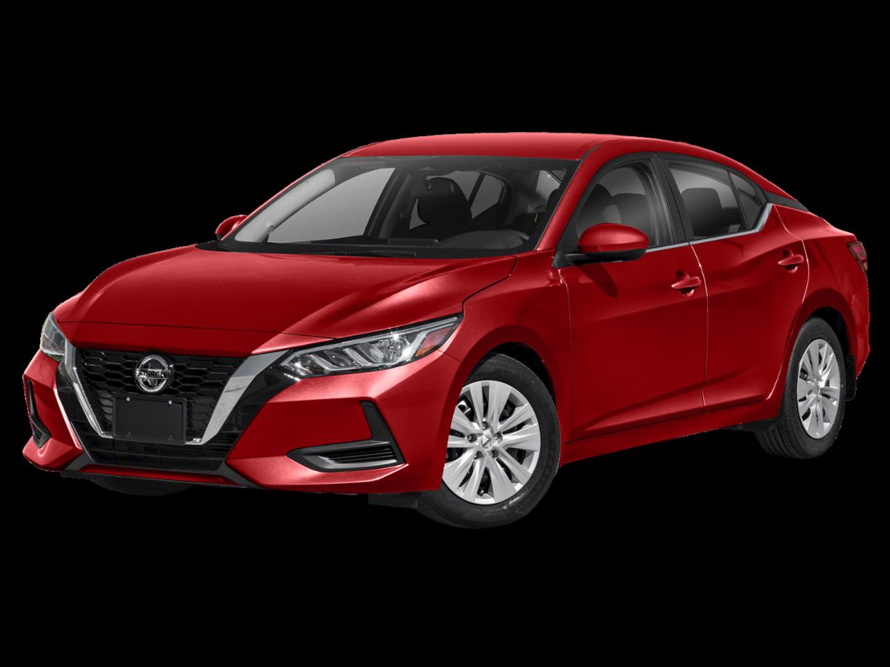 Nissan 2021 Sentra SV