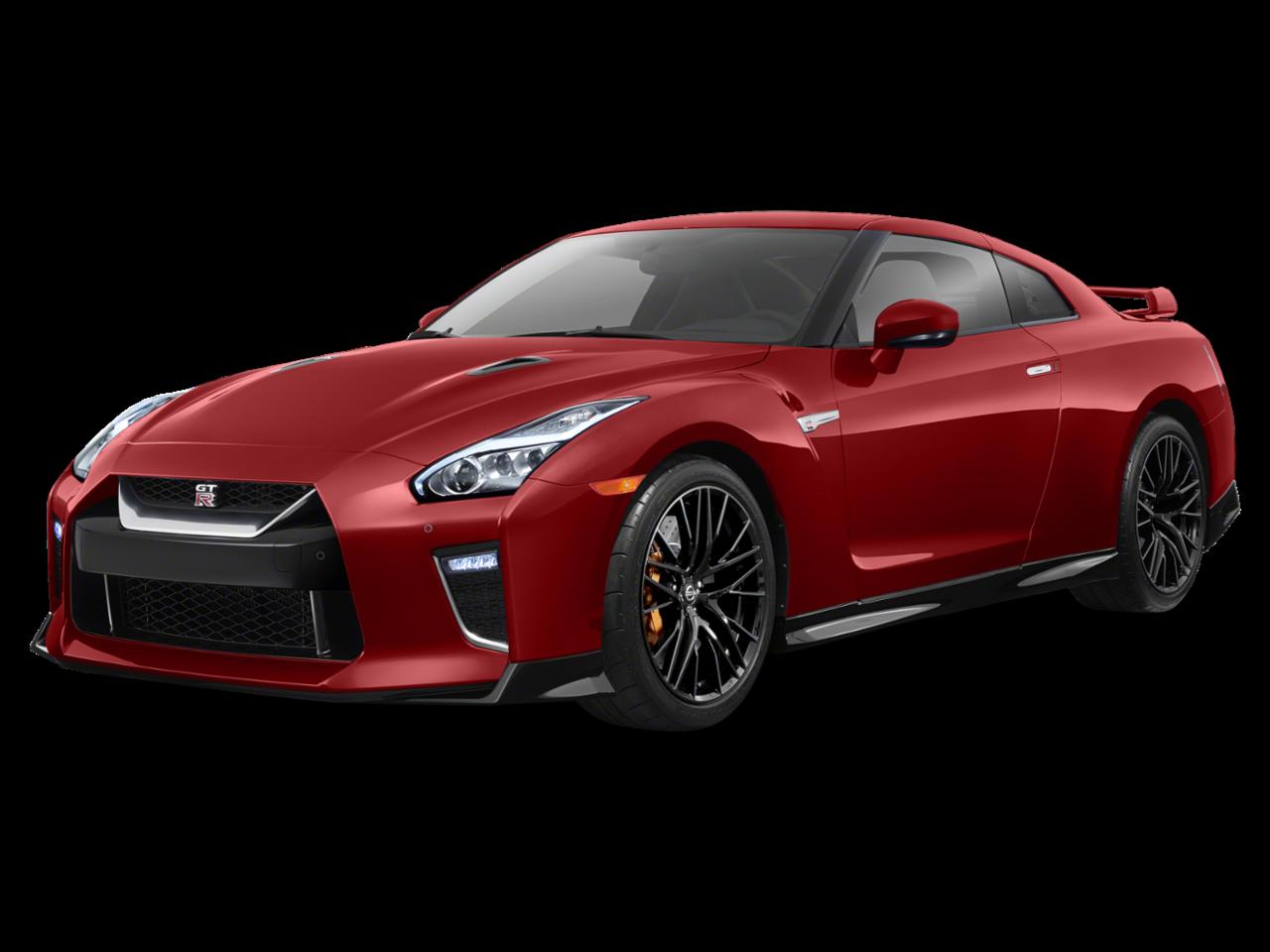 Nissan 2021 GT-R Track Edition