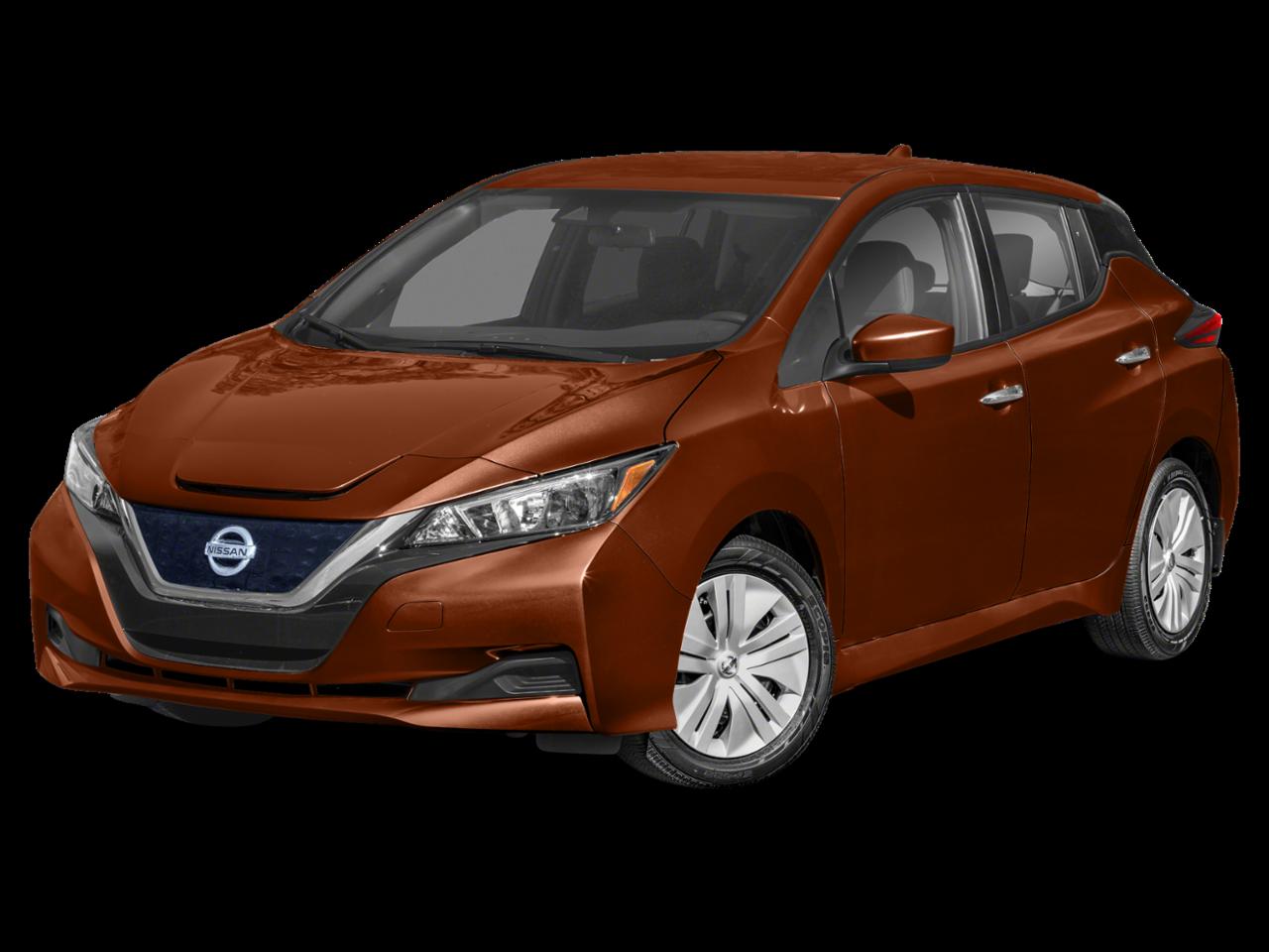 Nissan 2021 LEAF SV