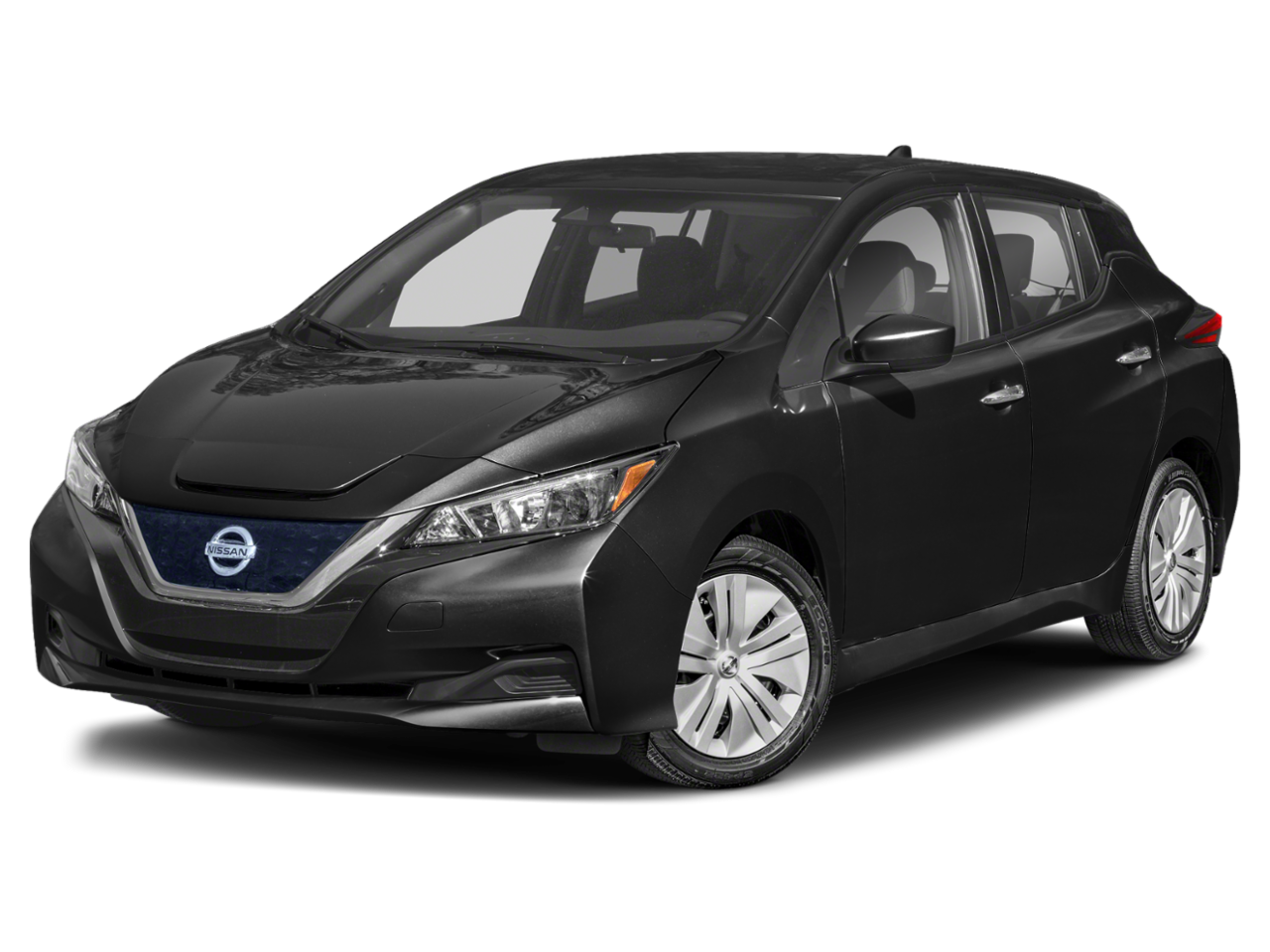 Nissan 2021 LEAF S PLUS