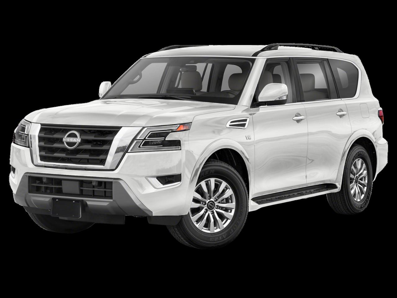 Nissan 2021 Armada SV