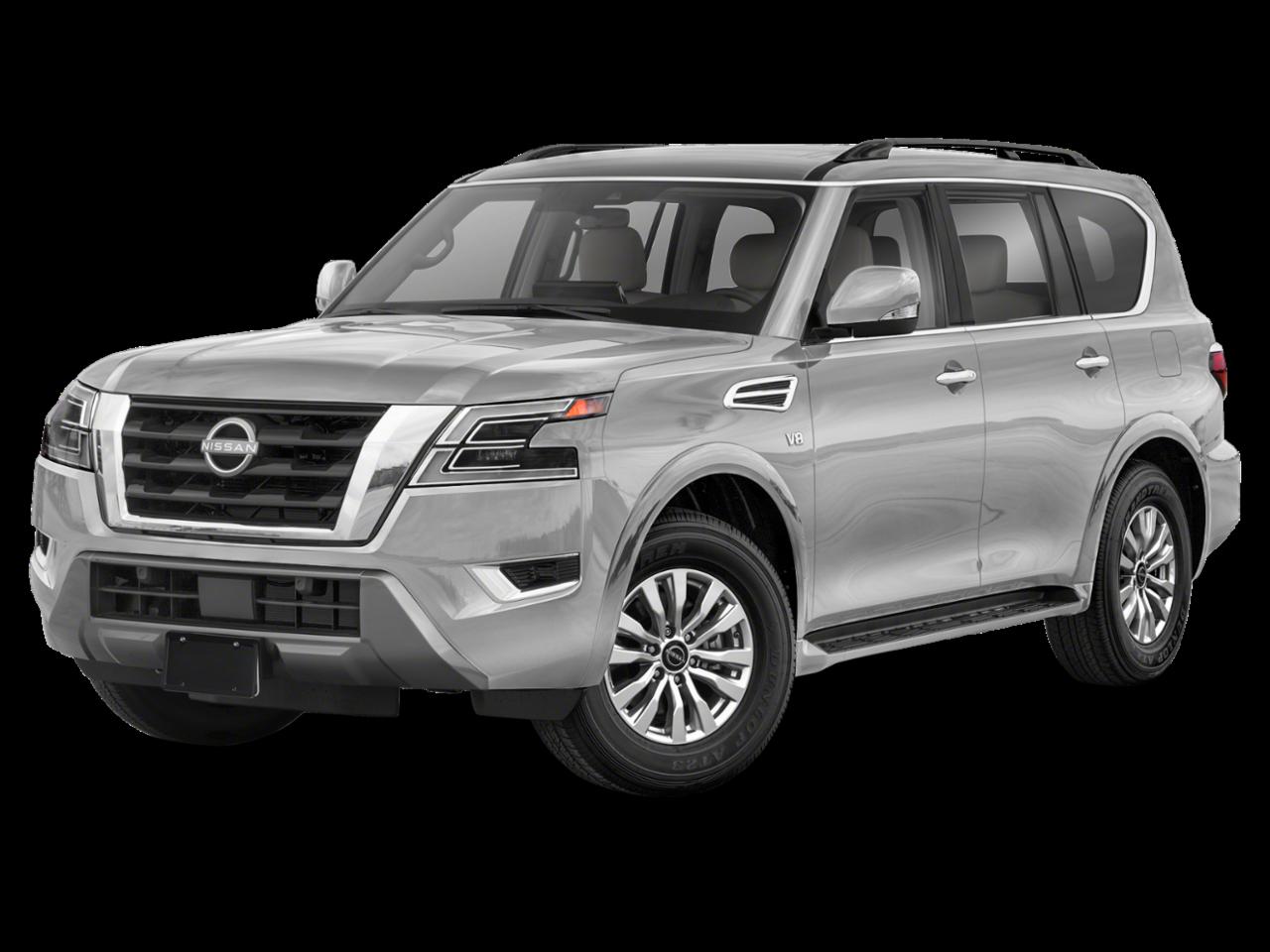 Nissan 2021 Armada S