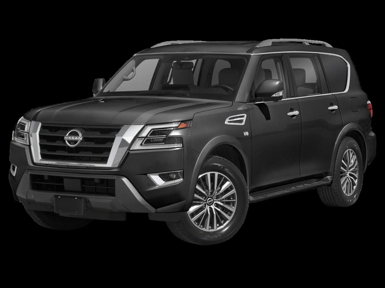 Nissan 2021 Armada SL
