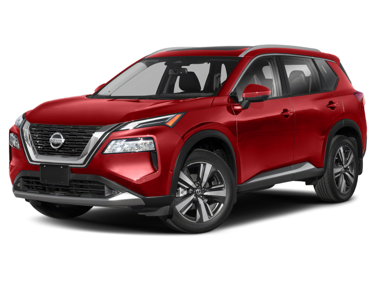Nissan 2021 Rogue S