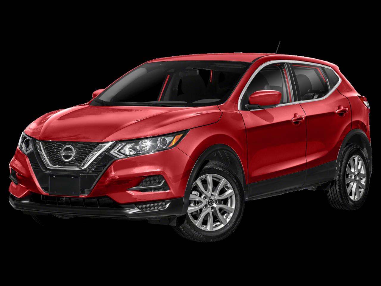 Nissan 2021 Rogue Sport S