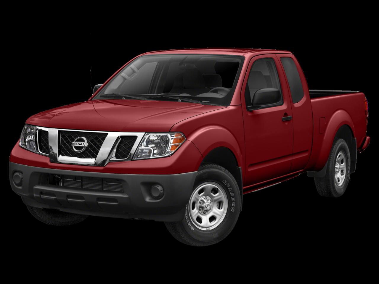Nissan 2021 Frontier S