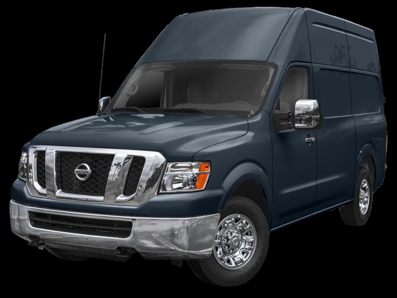 Nissan 2021 NV Cargo SL