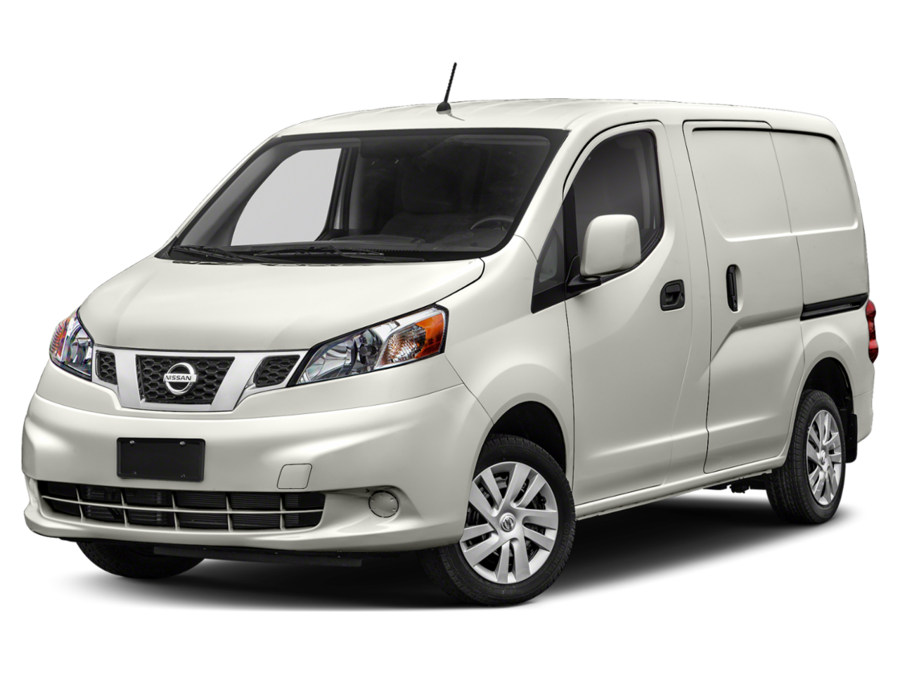 Nissan 2021 NV200 Compact Cargo S