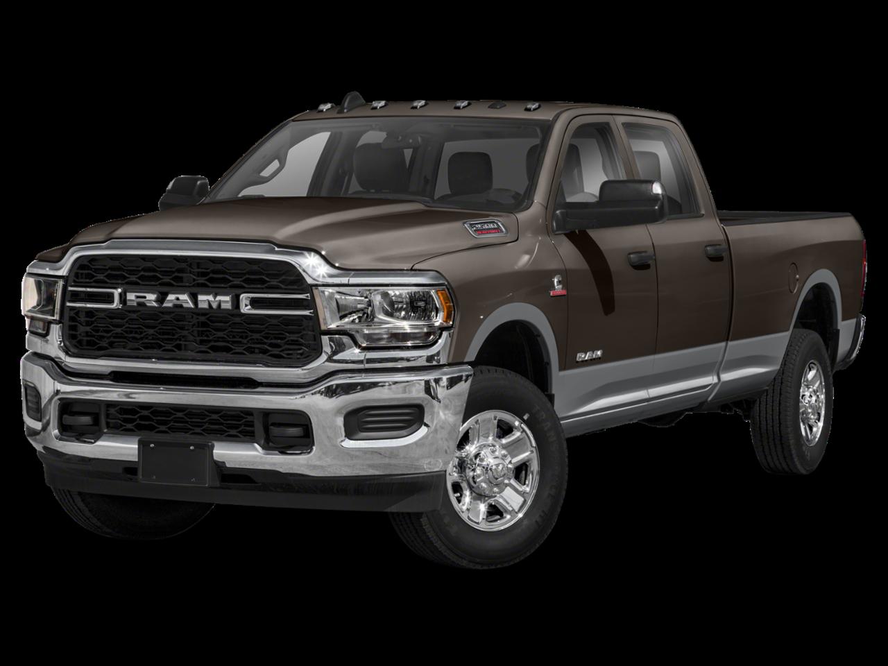 Ram 2021 2500 Laramie